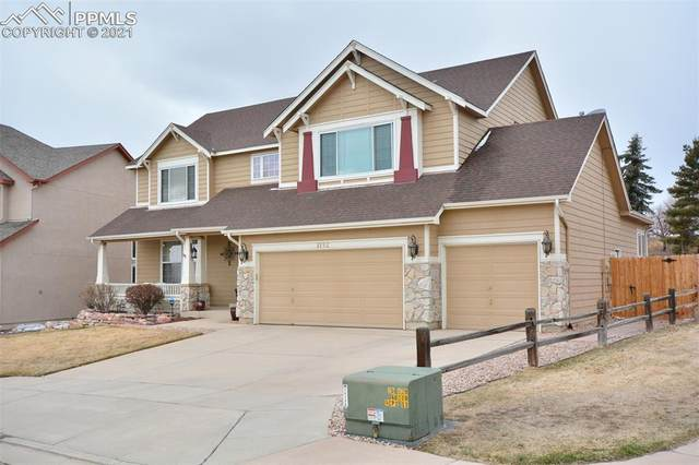 8192 Old Exchange Drive, Colorado Springs, CO 80920 (#3699139) :: The Cutting Edge, Realtors