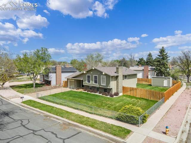 4403 N Wordsworth Circle, Colorado Springs, CO 80916 (#3699804) :: Tommy Daly Home Team