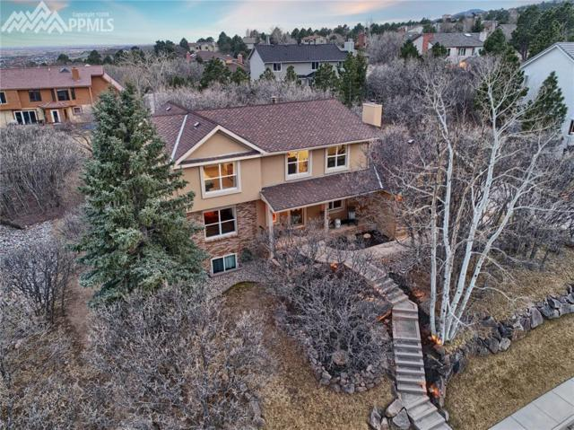 4725 Newstead Place, Colorado Springs, CO 80906 (#3700668) :: The Treasure Davis Team