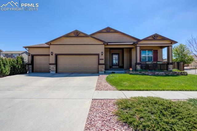 6309 Tenderfoot Drive, Colorado Springs, CO 80923 (#3704471) :: The Daniels Team