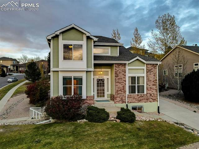 10165 Clear Creek Road, Colorado Springs, CO 80920 (#3705839) :: Venterra Real Estate LLC