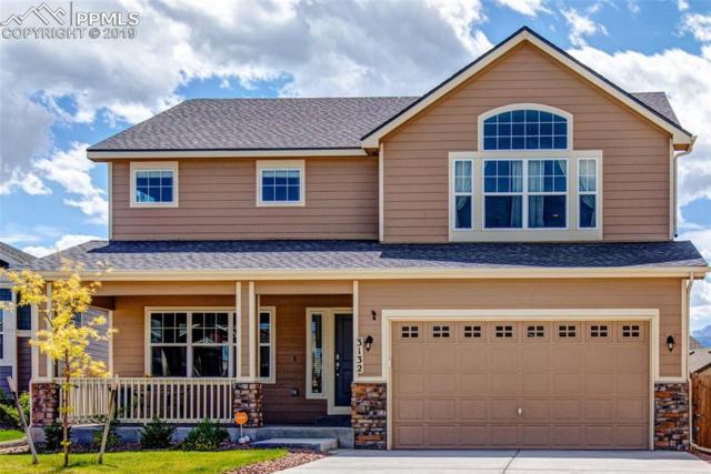 3132 Bursa Drive, Colorado Springs, CO 80916 (#3707427) :: Fisk Team, RE/MAX Properties, Inc.