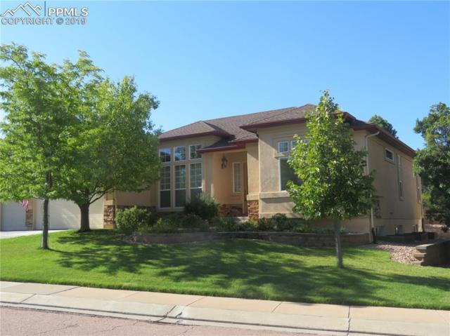 1981 Montebello Drive, Colorado Springs, CO 80918 (#3708336) :: Venterra Real Estate LLC