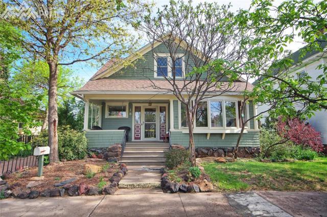 18 E Fontanero Street, Colorado Springs, CO 80907 (#3709853) :: 8z Real Estate