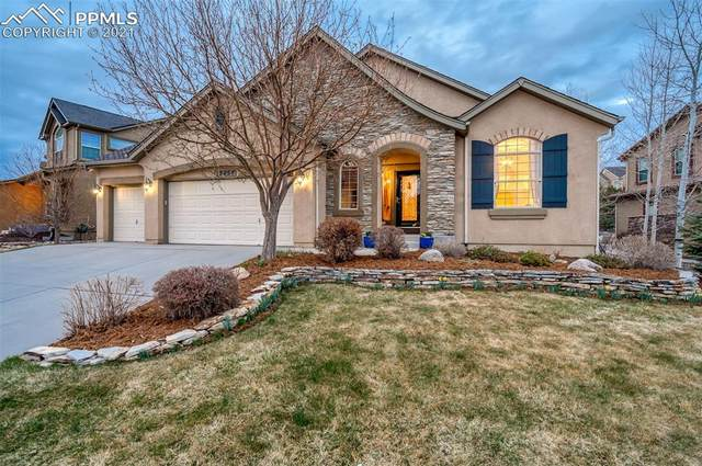 13867 Single Leaf Court, Colorado Springs, CO 80921 (#3711186) :: The Gold Medal Team with RE/MAX Properties, Inc