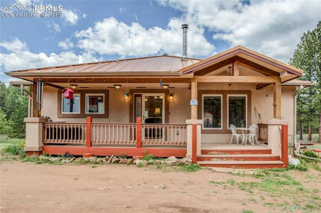 565 Trail Creek Road, Lake George, CO 80827 (#3713026) :: The Dixon Group