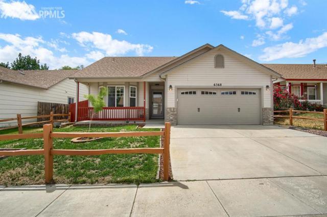 6368 Gossamer Street, Colorado Springs, CO 80911 (#3713557) :: Fisk Team, RE/MAX Properties, Inc.