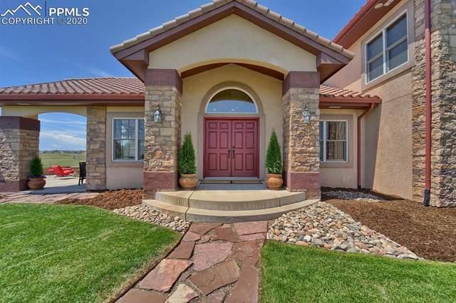 19530 Cheryl Grove, Peyton, CO 80831 (#3715388) :: Colorado Home Finder Realty