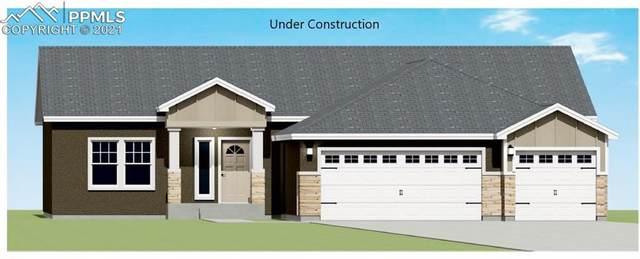 1374 E Challenger Place, Pueblo West, CO 81007 (#3716674) :: Fisk Team, RE/MAX Properties, Inc.