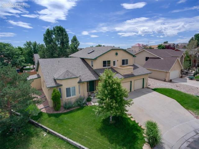6075 Red Hill Circle, Colorado Springs, CO 80919 (#3718546) :: 8z Real Estate