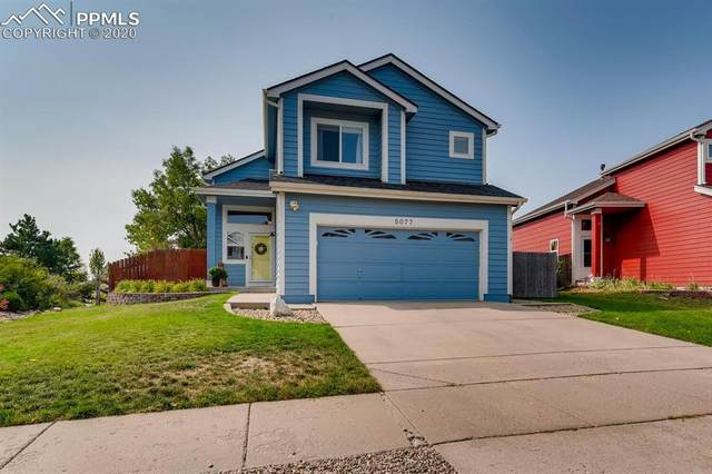 5077 Blackcloud Loop, Colorado Springs, CO 80922 (#3718692) :: Action Team Realty