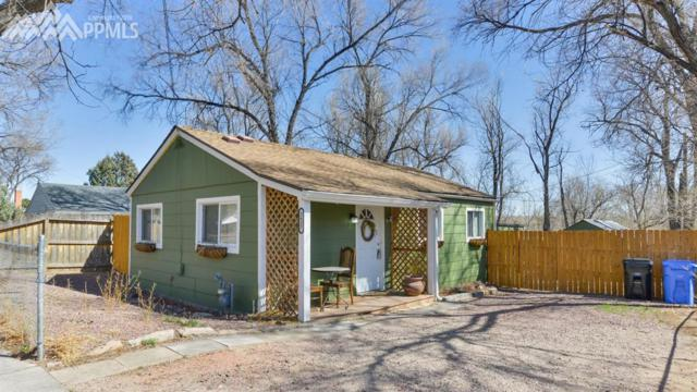 2637 E Yampa Street, Colorado Springs, CO 80909 (#3721336) :: Jason Daniels & Associates at RE/MAX Millennium
