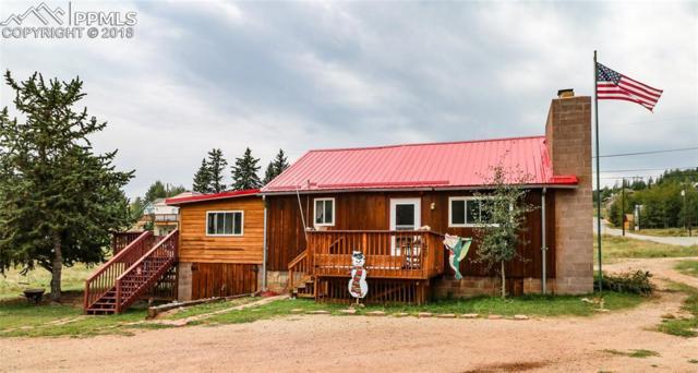 120 E May Avenue, Cripple Creek, CO 80813 (#3721457) :: 8z Real Estate