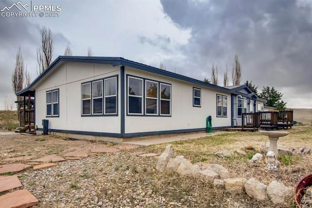 29945 Harrisville Road, Calhan, CO 80808 (#3727119) :: The Treasure Davis Team | eXp Realty