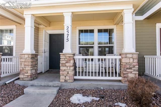 2575 Shannara Grove, Colorado Springs, CO 80951 (#3727187) :: The Scott Futa Home Team