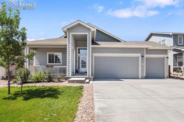9816 Wando Drive, Colorado Springs, CO 80925 (#3727352) :: Tommy Daly Home Team