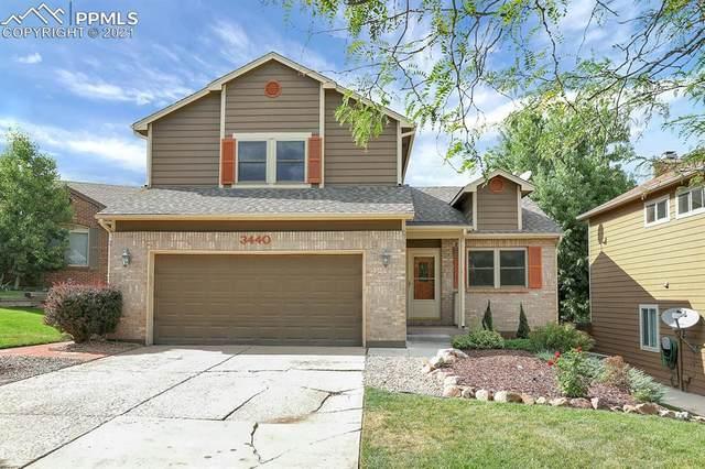 3440 Whimbrel Lane, Colorado Springs, CO 80906 (#3732269) :: The Kibler Group