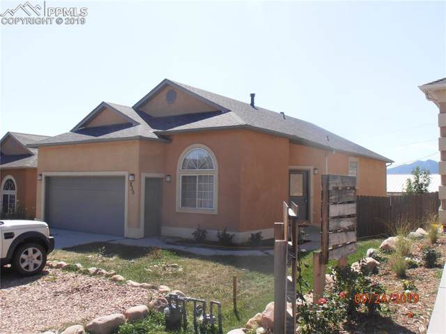 835 Circle Road, Palmer Lake, CO 80133 (#3733010) :: 8z Real Estate