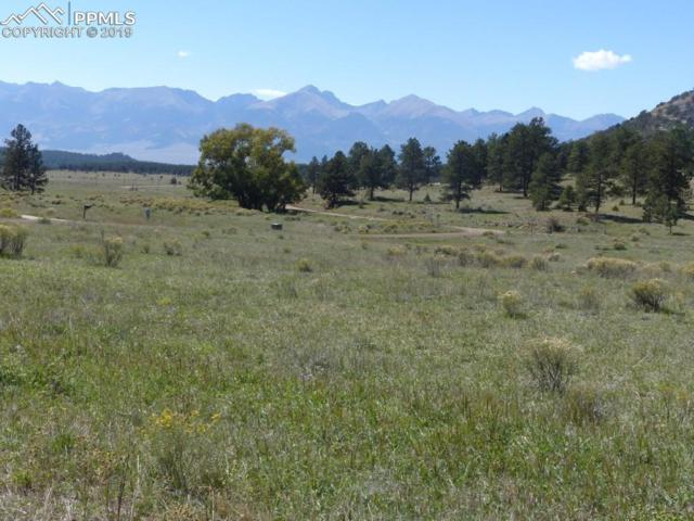 TBD County 327 Road, Westcliffe, CO 81252 (#3733272) :: Compass Colorado Realty