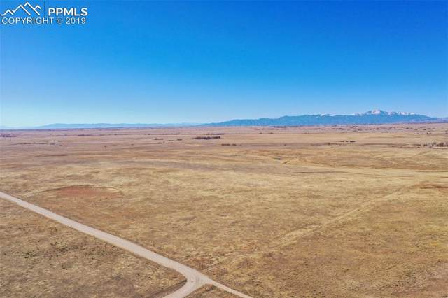 0 Peyton Highway, Peyton, CO 80831 (#3734176) :: The Kibler Group