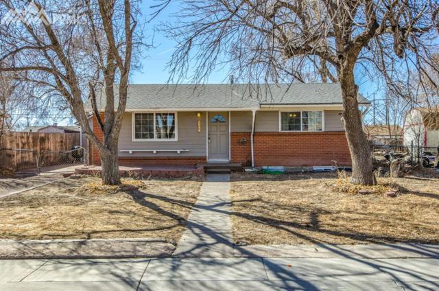 2534 Ivanhoe Drive, Colorado Springs, CO 80911 (#3737790) :: RE/MAX Advantage