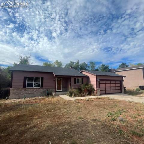 2015 Rimwood Drive, Colorado Springs, CO 80918 (#3738751) :: Tommy Daly Home Team