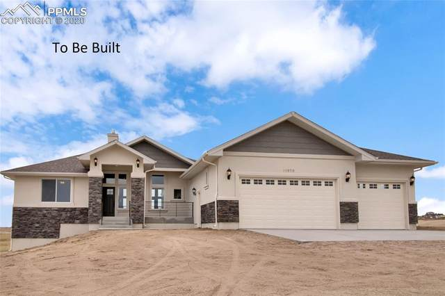 655 Meadowlark Lane, Woodland Park, CO 80863 (#3739483) :: Finch & Gable Real Estate Co.