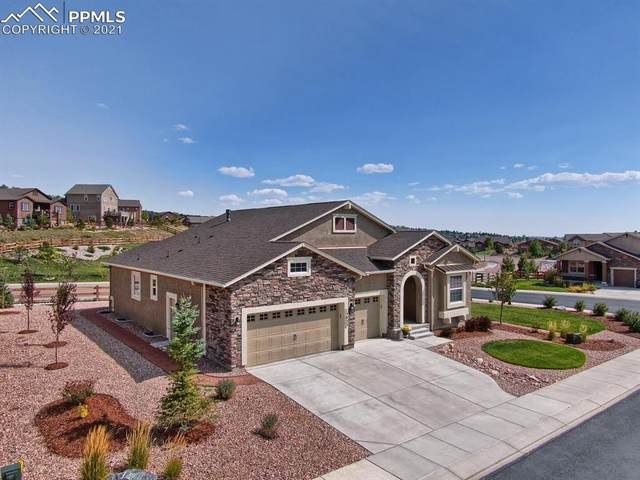 15833 Kansas Pacific Court, Monument, CO 80132 (#3742849) :: 8z Real Estate