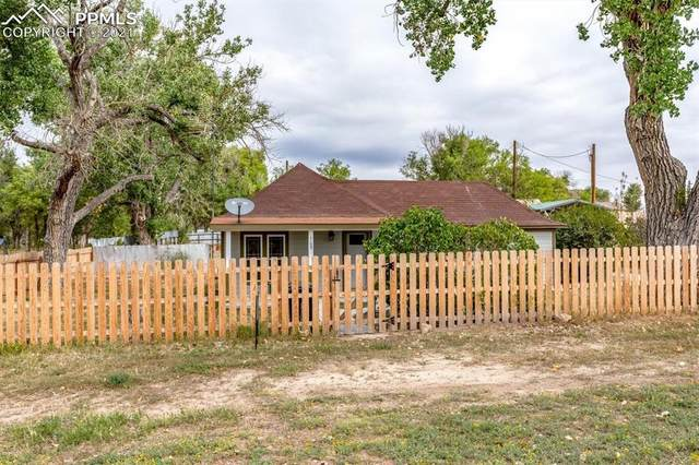 105 Third Street, Ramah, CO 80832 (#3743033) :: Tommy Daly Home Team