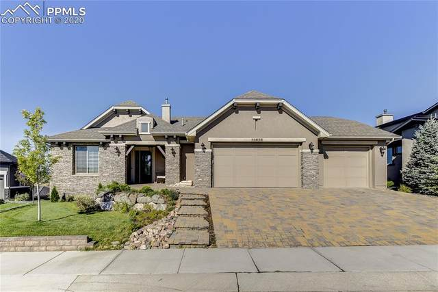 13638 Fife Court, Colorado Springs, CO 80921 (#3746320) :: 8z Real Estate