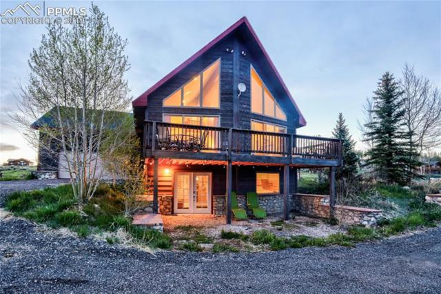 381 County 5141 Road, Tabernash, CO 80478 (#3748938) :: Compass Colorado Realty