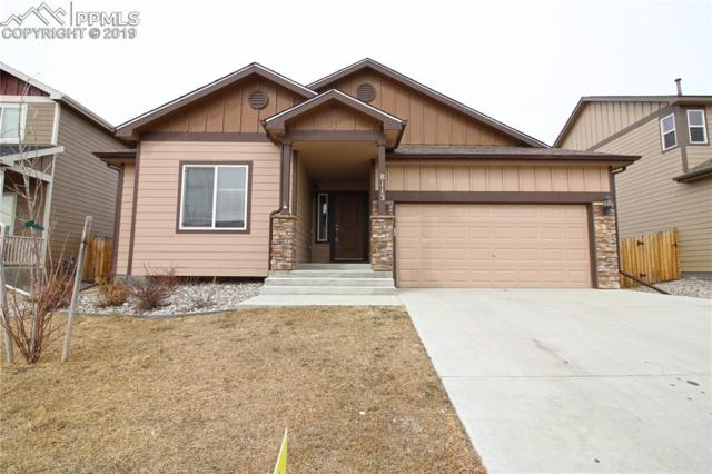 8113 Pinfeather Drive, Fountain, CO 80817 (#3750655) :: Tommy Daly Home Team