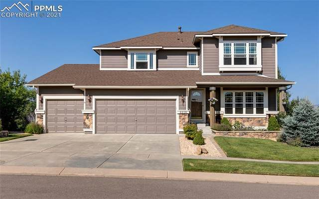 6276 Tenderfoot Drive, Colorado Springs, CO 80923 (#3754886) :: Action Team Realty