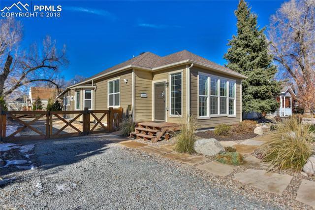 2516 N Weber Street, Colorado Springs, CO 80907 (#3756589) :: The Peak Properties Group