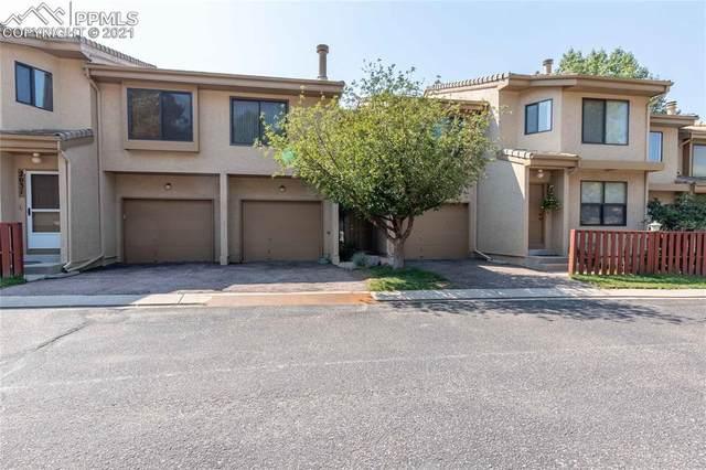 2035 Bristlecone Drive, Colorado Springs, CO 80919 (#3758117) :: Tommy Daly Home Team