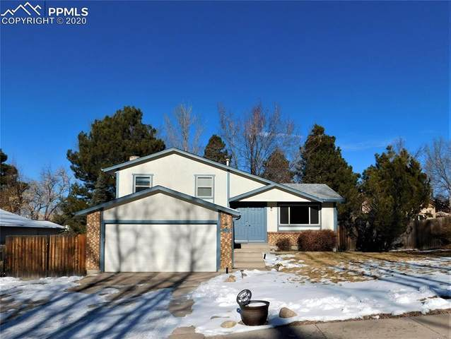 4972 Horseshoe Bend Street, Colorado Springs, CO 80917 (#3761388) :: Jason Daniels & Associates at RE/MAX Millennium