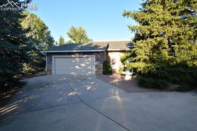 4787 Yarrow Place, Colorado Springs, CO 80917 (#3762204) :: CC Signature Group