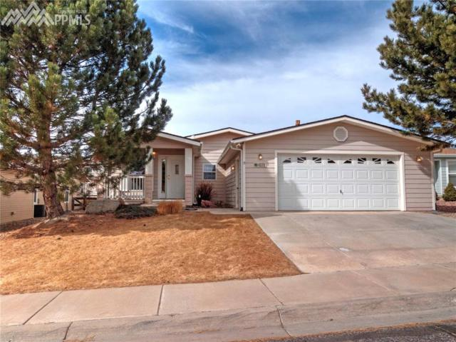 4078 Gray Fox Heights #128, Colorado Springs, CO 80922 (#3763677) :: The Hunstiger Team