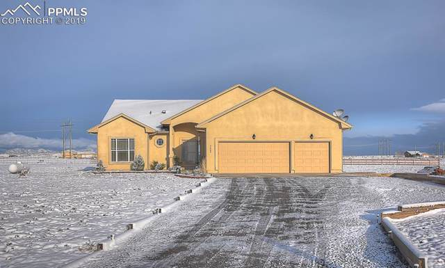 7354 Chewy Court, Fountain, CO 80817 (#3767948) :: CC Signature Group