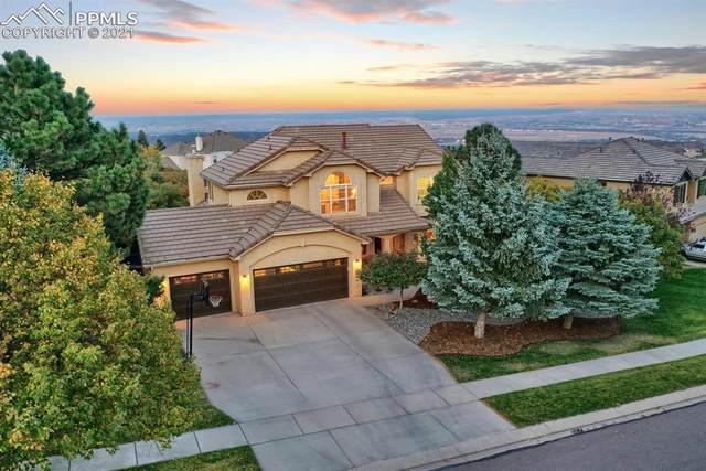 3040 Blodgett Drive, Colorado Springs, CO 80919 (#3768298) :: Fisk Team, RE/MAX Properties, Inc.