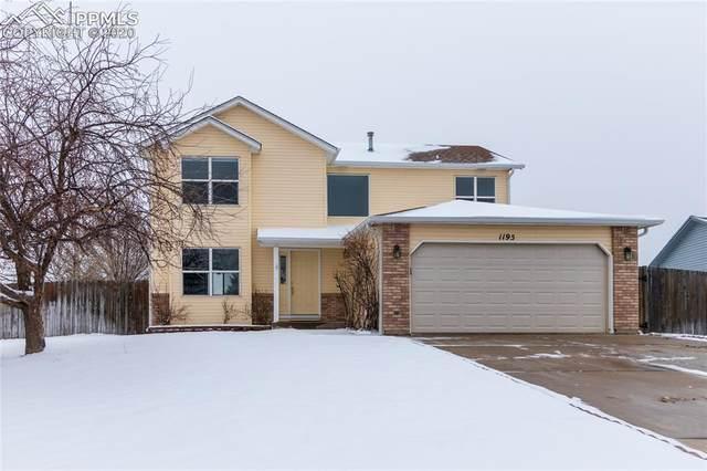 1195 Goodview Court, Colorado Springs, CO 80911 (#3769209) :: The Kibler Group