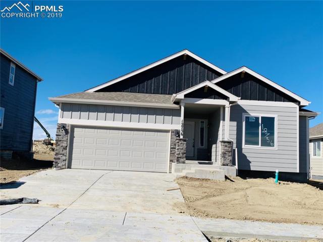 12756 Morning Breeze Way, Peyton, CO 80831 (#3769348) :: Colorado Home Finder Realty
