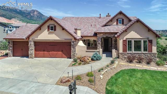 2550 Talleson Court, Colorado Springs, CO 80919 (#3772087) :: Tommy Daly Home Team