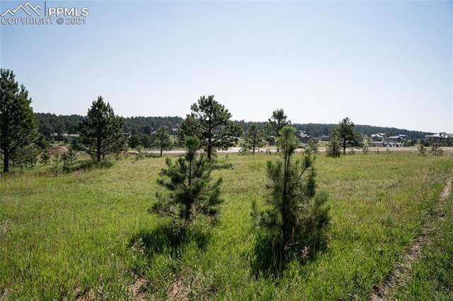 3826 Pinehurst Circle, Colorado Springs, CO 80908 (#3774580) :: 8z Real Estate