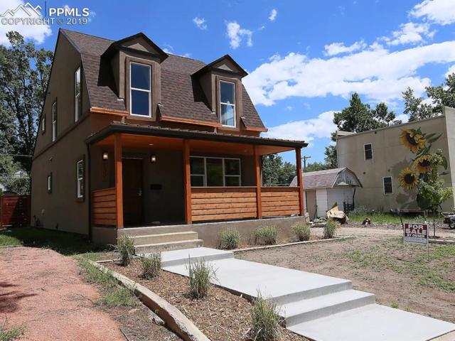 1335 N Royer Street, Colorado Springs, CO 80903 (#3775050) :: The Kibler Group