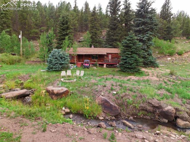 4680 Highway 24, Florissant, CO 80816 (#3775550) :: 8z Real Estate