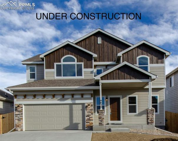 6023 Meadowbank Lane, Colorado Springs, CO 80925 (#3775748) :: Tommy Daly Home Team