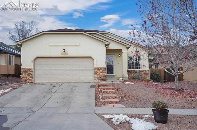 4880 Desert Varnish Drive, Colorado Springs, CO 80922 (#3778886) :: 8z Real Estate