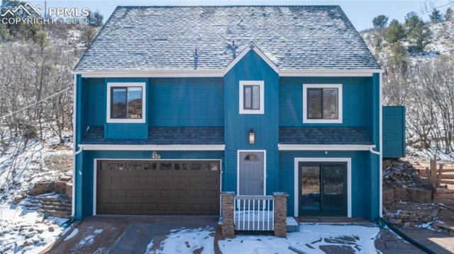 433 Bond Street, Manitou Springs, CO 80829 (#3780289) :: Colorado Home Finder Realty