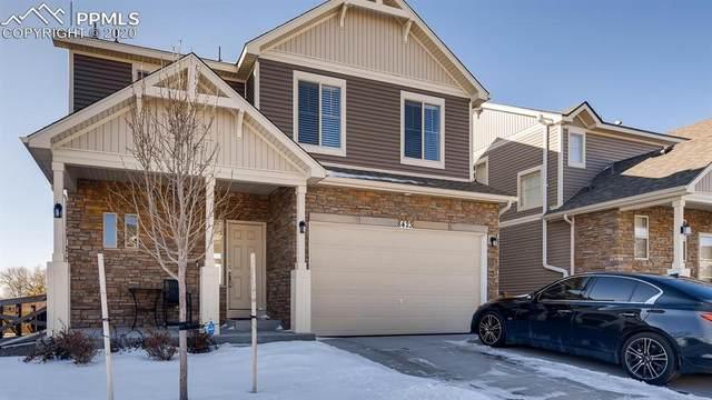 8423 Longleaf Lane, Colorado Springs, CO 80927 (#3780496) :: Perfect Properties powered by HomeTrackR